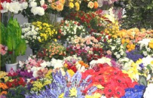 FlowersArtificial